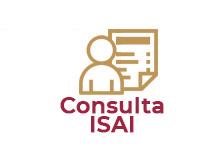 Consulta de Declaraciones ISAI